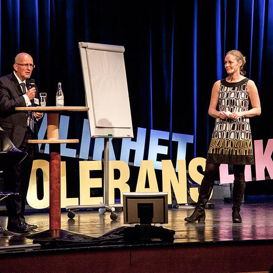 Case: Östersunds Kommun – Medarbetardagarna