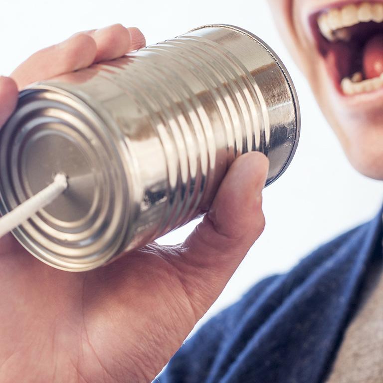 Case: Kommunikationsplan och vision för Krokoms kommun