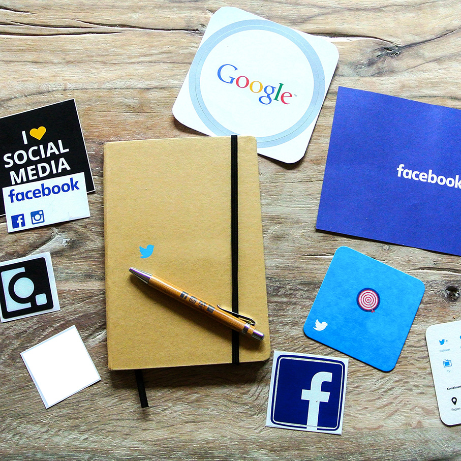 Case: Tillväxtanalys – Rådgivning sociala medier-policy