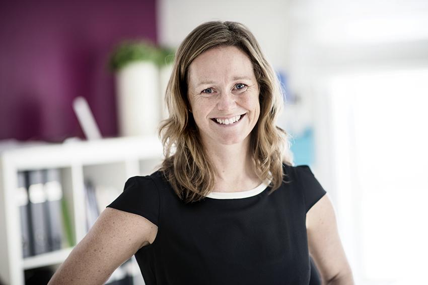 Marlene Ström