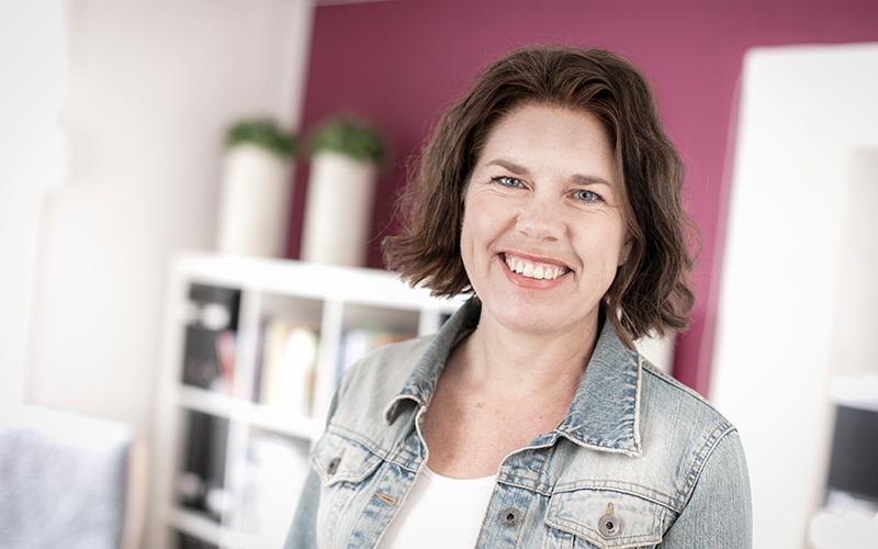 Annika Lidgren