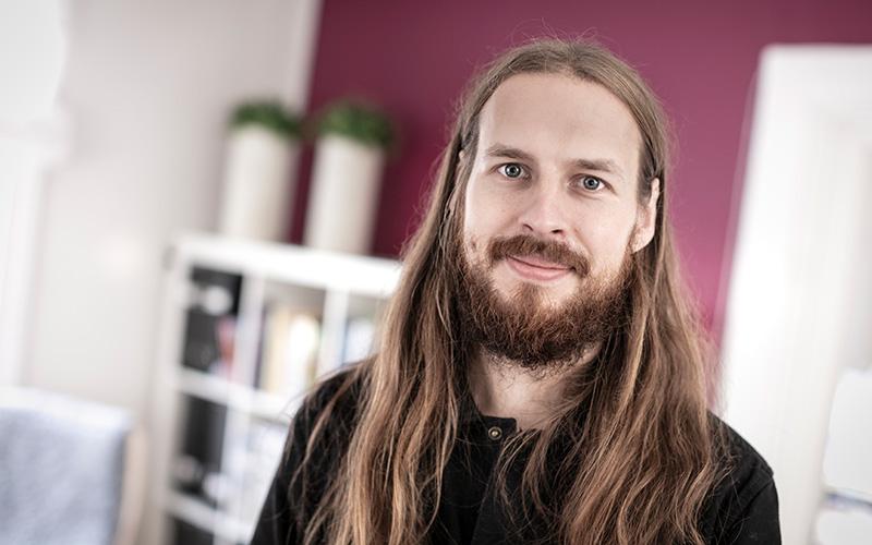 Sebastian Rydebjörk