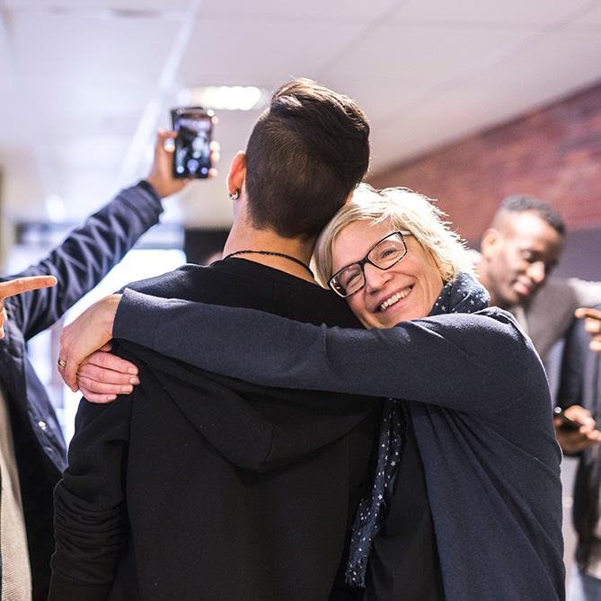 Case: Kampanjen Skolkören lyfter läraryrket