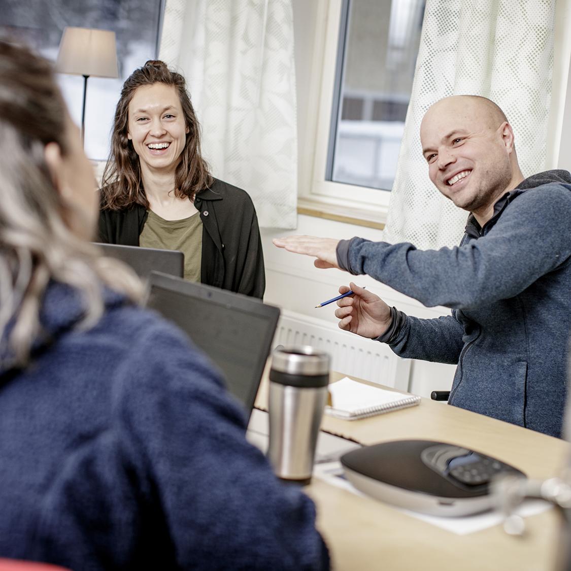 Case: Åre kommun – bättre internkommunikation med intranät