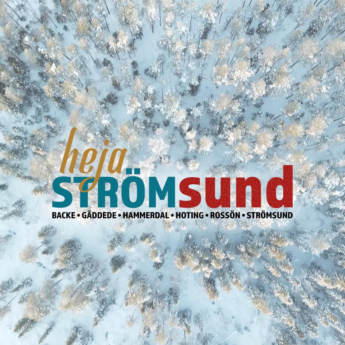 Case: Stort intresse för Strömsund i Nederländerna tack vare digital kampanj