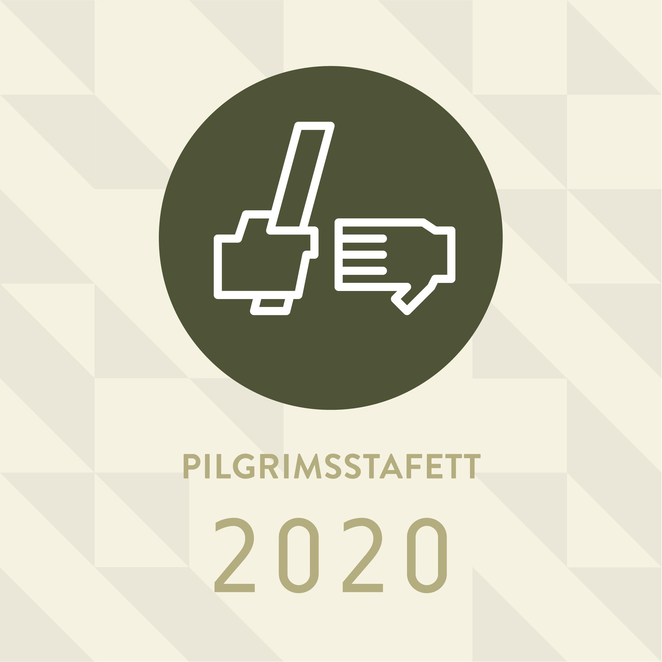 Case: Pilgrimsstafett längs S:t Olavsleden